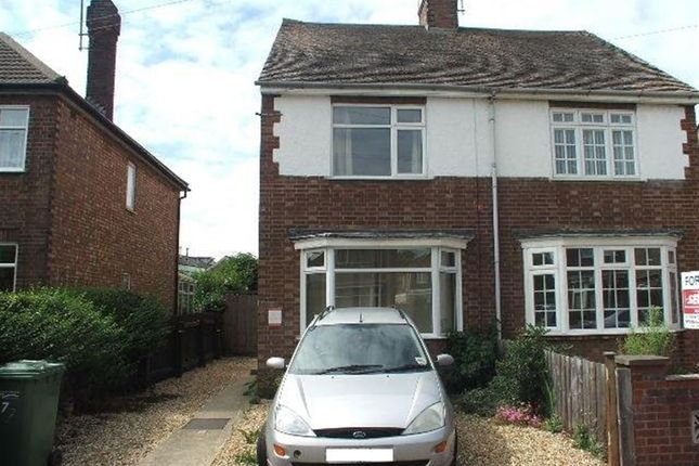 Thumbnail Property to rent in Balmoral Road, Walton, Peterborough