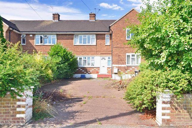 Thumbnail Maisonette for sale in Danbury Road, Loughton, Essex