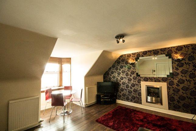Thumbnail Flat to rent in Prospect Terrace, Ferryhill, Aberdeen