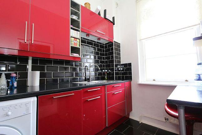 Kitchen of Warwick Avenue, England, London, London W9