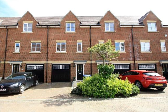 Thumbnail Terraced house for sale in Robin Road, Goring By Sea, Worthing