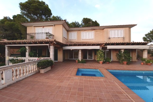 Thumbnail Chalet for sale in Costa Den Blanes, Calvia, Spain