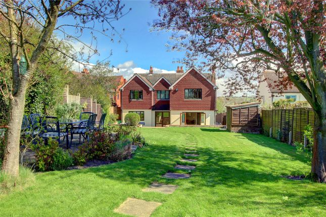 Thumbnail Detached house for sale in Kidderminster Road, Cutnall Green, Droitwich