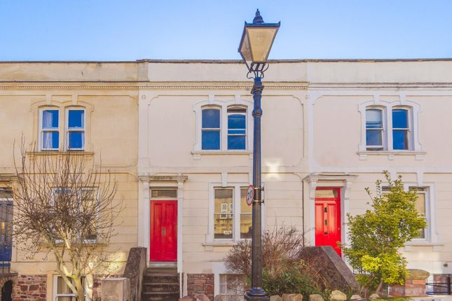 Thumbnail Flat for sale in Stanley Road, Cotham, Bristol