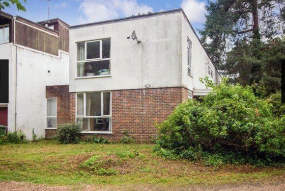 Thumbnail Shared accommodation to rent in Glen Eyre Road, Southampton, Southampton