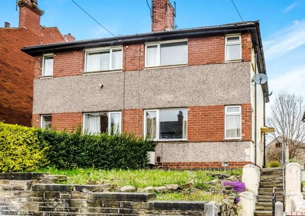 Thumbnail Semi-detached house for sale in Thornfield Avenue, Lockwood, Huddersfield, West Yorkshire