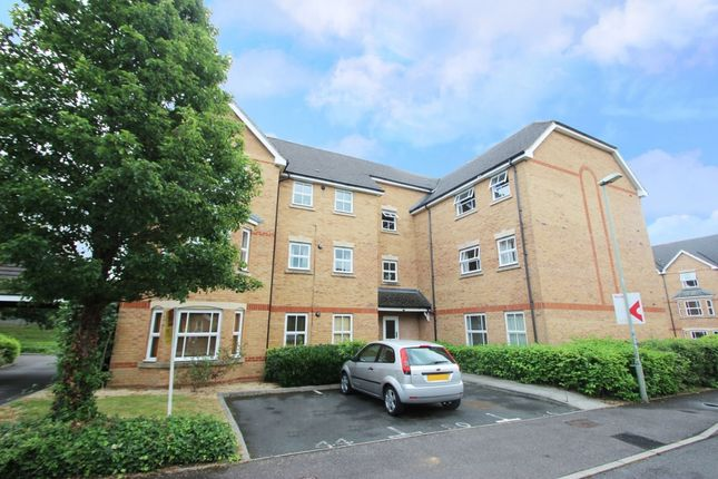 Thumbnail Flat To Rent In Awgar Stone Road, Headington, Oxford