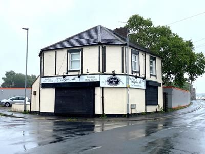 Thumbnail Commercial property for sale in 111 & 111A Heathcote Road, Stoke-On-Trent, Staffordshire