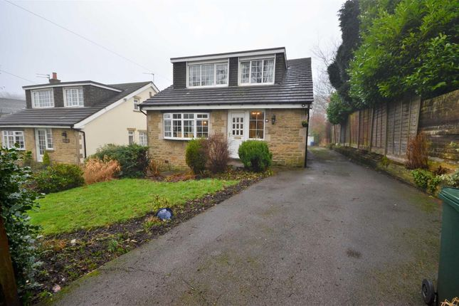 Thumbnail Detached bungalow for sale in Kilner Road, Wibsey, Bradford