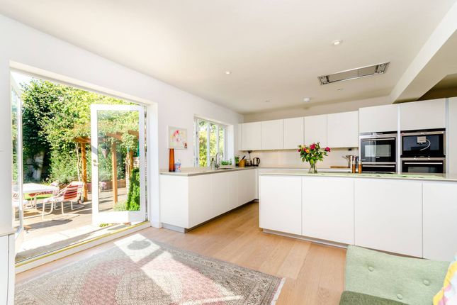 Thumbnail Property to rent in Granard Avenue, Putney, London