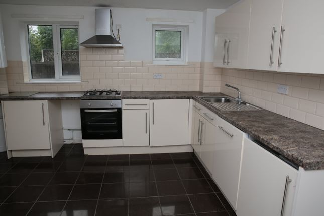 Thumbnail Flat to rent in Richmond Apartments, Richmond Road, Cardiff