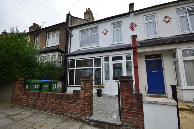 Thumbnail Property for sale in Howarth Road, London