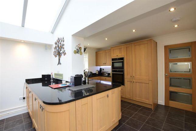 Kitchen Area of Short Furlong, Littlehampton, West Sussex BN17