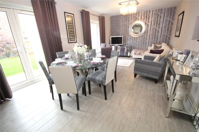 Thumbnail Detached house for sale in Plot 4 Rounton Place, Nascot Wood Road, Watford, Hertfordshire