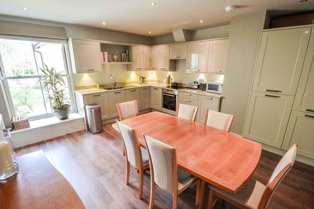 Kitchen/Diner of Cavendish Road, Bowdon, Altrincham WA14