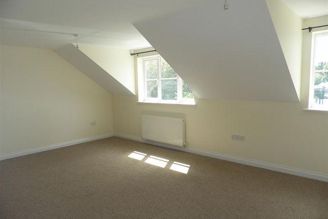 Bedroom 2 of Abington Avenue, Abington, Northampton NN1