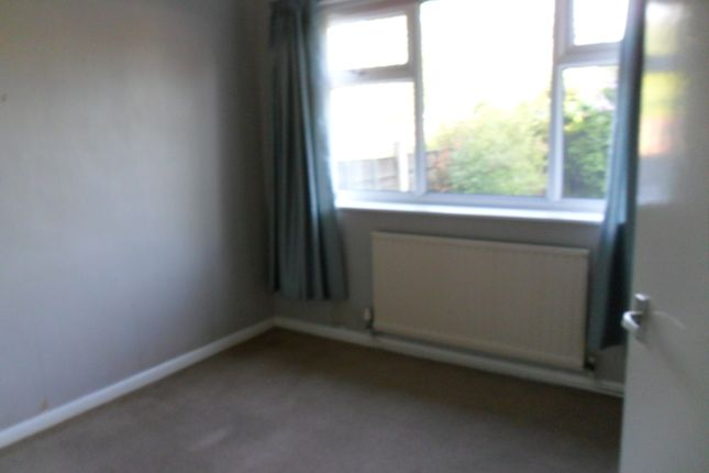 Bedroom 2 Double of Linden Close, Congleton CW12