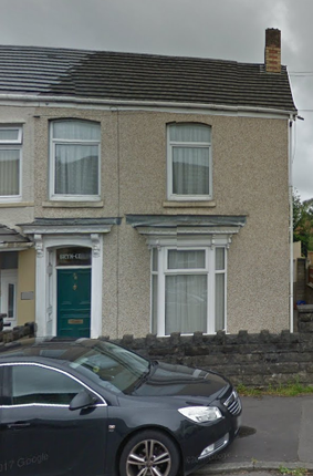 Terraced house to rent in Bolgoed Road, Pontardulais. Swansea