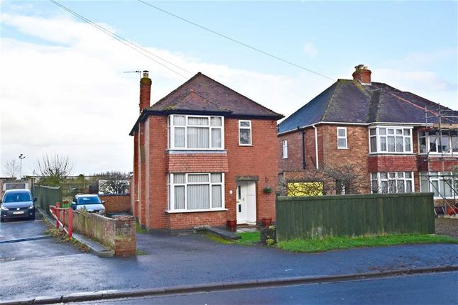 Thumbnail Detached house for sale in Longford Lane, Longford, Gloucester