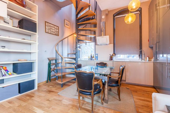 Thumbnail Flat to rent in Whitechapel, Whitechapel