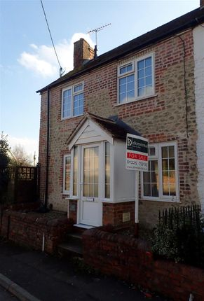 Thumbnail Cottage for sale in Boreham Road, Warminster