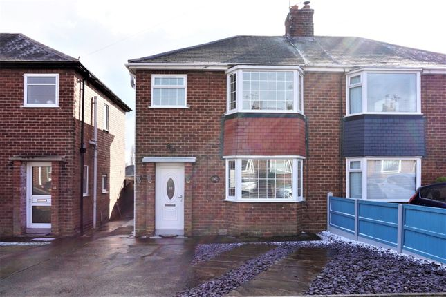 3 bed semi-detached house for sale in Vessey Road, Worksop