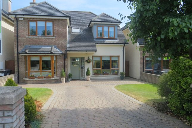 Thumbnail Detached house for sale in 3 Glenview, Stamullen, Meath