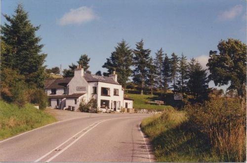 Thumbnail Pub/bar for sale in Ardgay, Highland