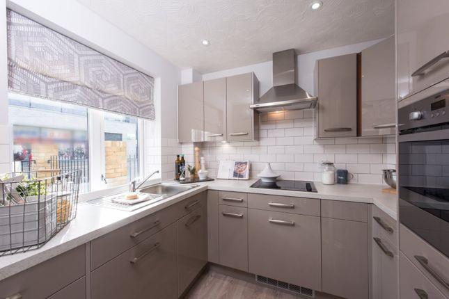 Kitchen of Kings Lodge, 71 King Street, Maidstone, Kent ME14