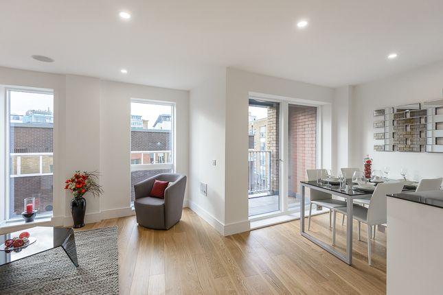 Thumbnail Flat to rent in 6 Lamb Walk, London