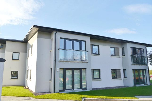 Thumbnail Penthouse to rent in Bishop View, Kinross