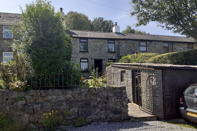Thumbnail Cottage to rent in Llanelly Hill, Abergavenny