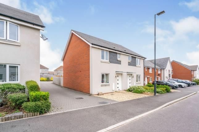 3 bed semi-detached house for sale in Chessel Drive, Patchway, Bristol, Gloucestershire BS34