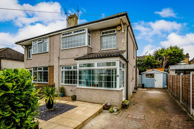 Thumbnail Semi-detached house for sale in Acacia Drive, Allerton, Bradford