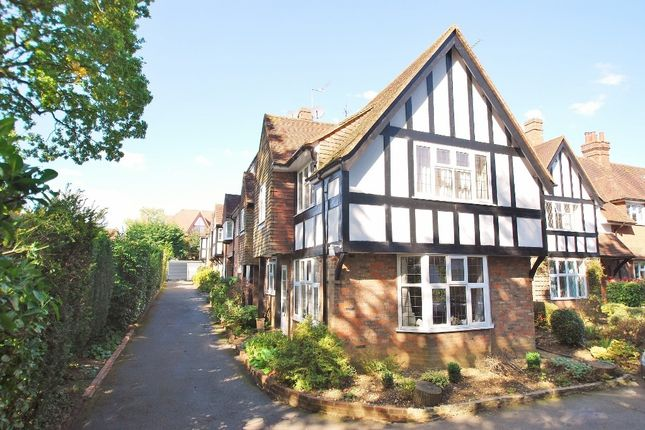 2 bed terraced house to rent in Wayside Court, Chesham Road, Amersham HP6