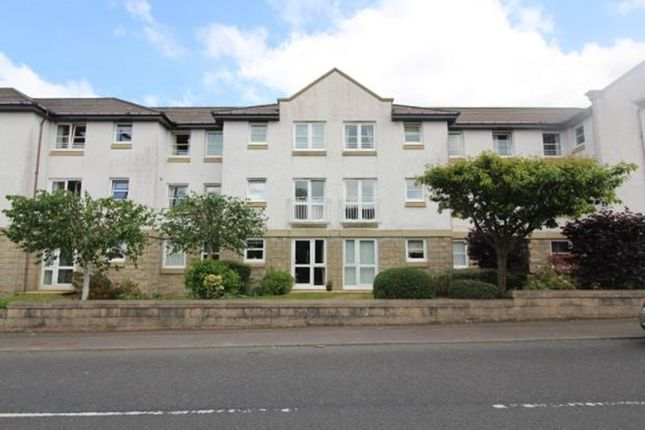 Thumbnail Flat for sale in Woodrow Court, Kilmacolm, Inverclyde