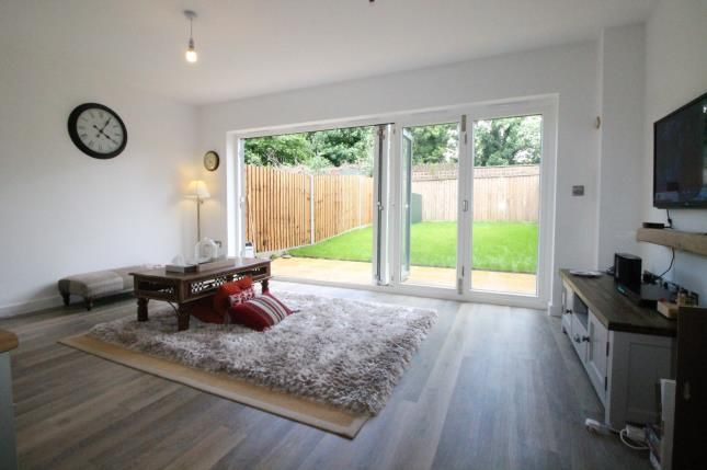 Thumbnail Terraced house for sale in Frimley, Camberley, Surrey