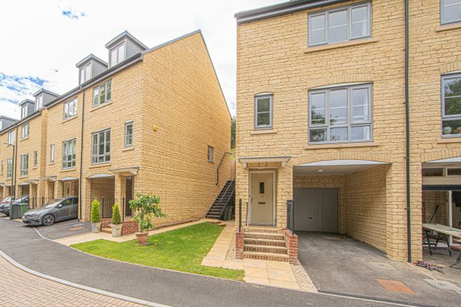 Thumbnail Semi-detached house for sale in Bowbridge Wharf, Stroud