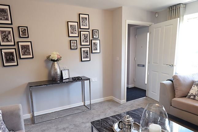 "3 bedroom property for sale in ""The Leathley"" at Little Eaves Lane, Stoke-On-Trent"
