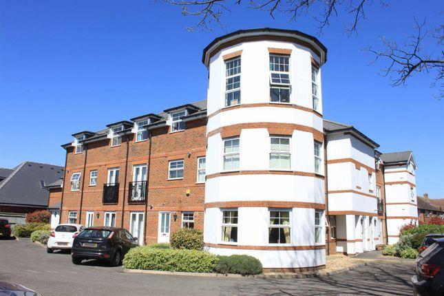 2 bed flat for sale in Monkey Island Court, Monkey Island Lane, Bray, Maidenhead SL6