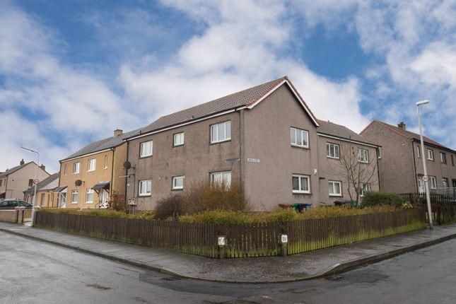 Thumbnail Flat for sale in Union Street, Lochgelly