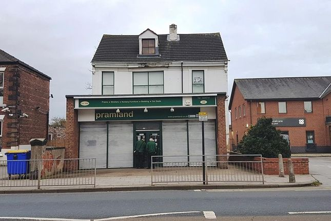 Thumbnail Retail premises for sale in 346 Holderness Road, Hull, East Yorkshire
