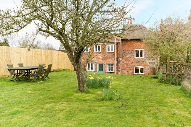 Thumbnail Terraced house to rent in 3 Bottlesford Corner, Bottlesford, Pewsey