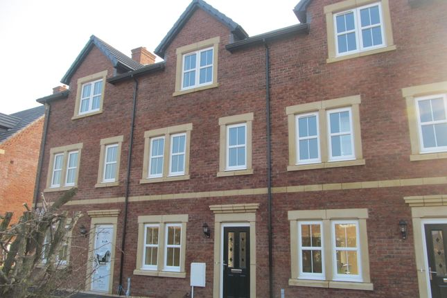 Thumbnail Town house to rent in Fenwick Drive, Carlisle