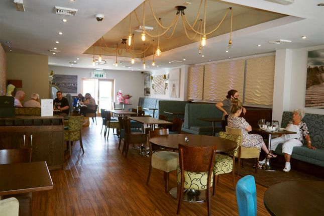 Thumbnail Leisure/hospitality for sale in Fish & Chips DE5, Derbyshire