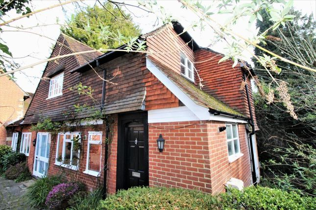 Thumbnail Flat to rent in Worships Hill, Sevenoaks