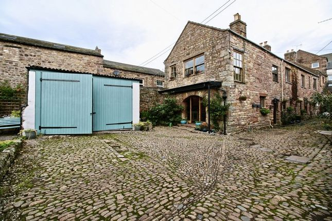 Thumbnail Semi-detached house for sale in Brough, Kirkby Stephen