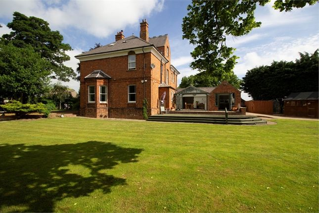 Thumbnail Detached house for sale in Main Street, Torksey, Lincoln