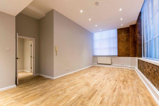 Bedroom of Shacklewell Lane, London E8