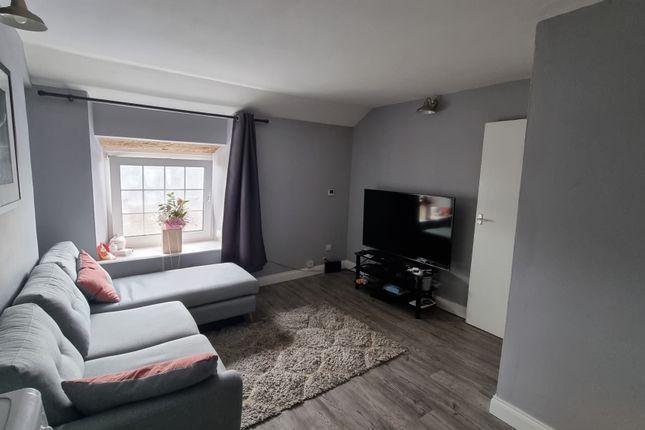 1 bed flat to rent in Bridge Street, Belper, Derbyshire DE56